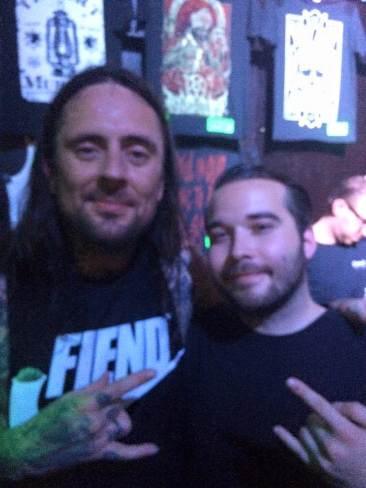 CJ (Thy Art Is Murder)