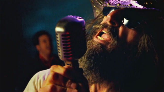 Rob Zombie Get High Music Video Zombiac