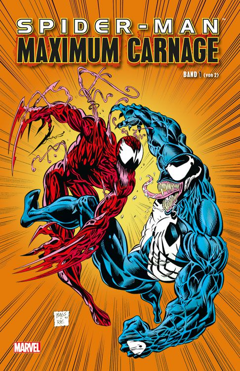 SPIDERMANMAXIMUMCARNAGE1SOFTCOVER_Softcover_318