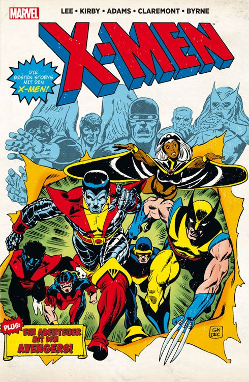 MARVELKLASSIKERXMENSOFTCOVER_Softcover_346