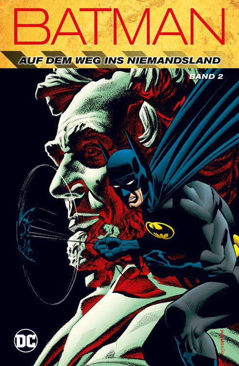 Batman Auf dem Weg ins Niemandsland 2