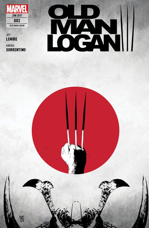 Old Man Logan 3 Softcover