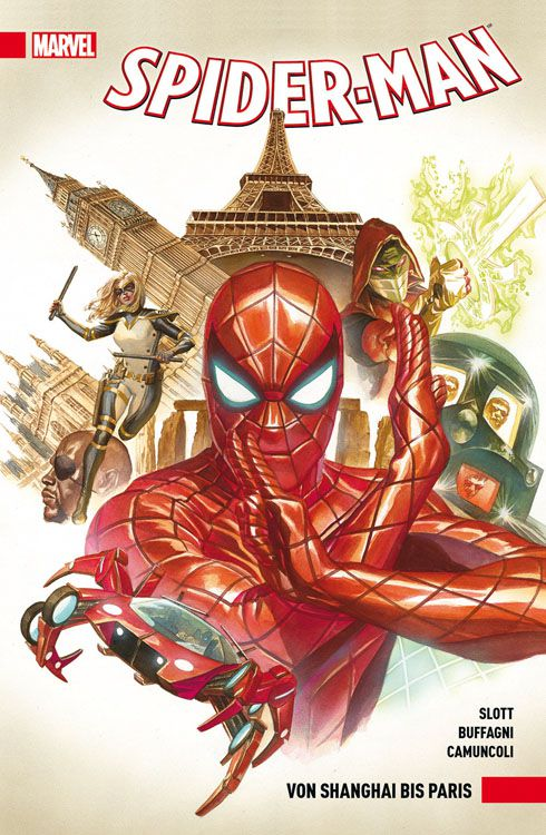 SPIDERMANPAPERBACK2SOFTCOVER_Softcover_424