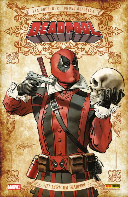 VIELLC4RMUMDEADPOOLSOFTCOVER_Softcover_501