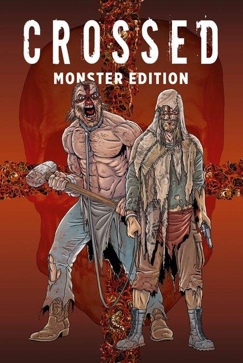 CROSSEDMONSTEREDITIONBAND1_Hardcover_501