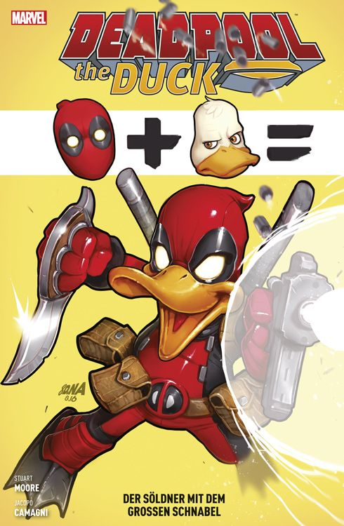 deadpool-the-duck---softcover-softcover-1511946674