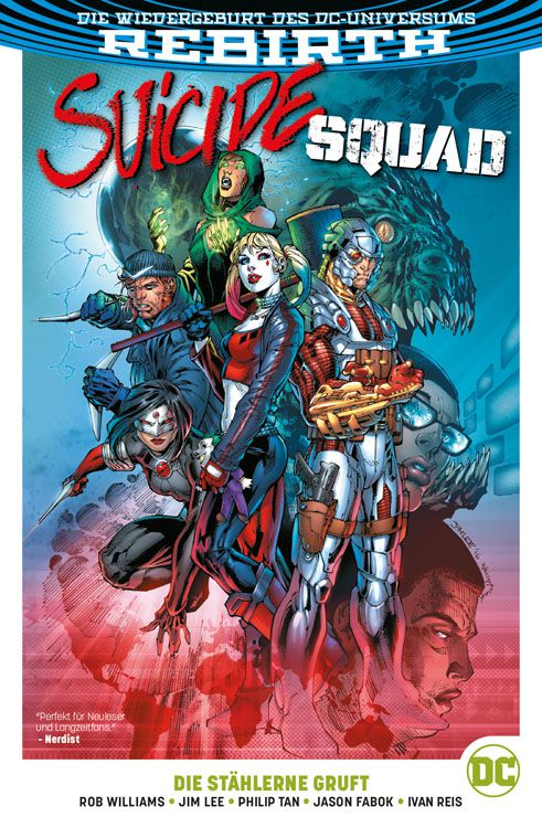 SUICIDESQUADPAPERBACK1DIESTC4HLERNEGRUFTSOFTCOVER_Softcover_346