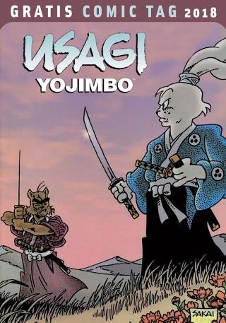 """Die Saga um Usagi Yojimbo [wörtlich: """"Leibwächter Hase""""] entfaltet sich in einem teilweise fiktiven Japan am Ende des 16. sowie am Beginn des 17. Jahrhunderts. Die historische Schlacht von Sekigahara, dem Vorbild der Schlacht von Adachigahara, an der Stan Sakais langohriger Krieger, wie wir in der allerersten Usagi-Episode erfahren, teilgenommen hat, wurde am 21. Oktober 1600 geschlagen. Sie beendete die Zeit der Bürgerkriege und etablierte die Shogunatsherrschaft. Die Samurai bilden im ganzen Land die herrschende Klasse. Sie folgen einem strengen aber ungeschriebenen Kodex an Verhaltensregeln, dem bushido [""""Weg des Kriegers""""], und müssen in der neuen Ordnung erst noch ihren Platz finden. Es ist eine Zeit unruhiger Geschäftigkeit und politischer Intrigen. Durch diese Welt wandert ein herrenloser Samurai. Sein Name: Miyamoto Usagi…. In """"Ein welkes Feld"""" trifft Usagi auf Nakamura Koji, einen in die Jahre gekommenen, vollendeten Schwertkämpfer, der, gleich ihm selbst, als Ronin durch die Lande zieht. Im Gegensatz zu Usagi hat Koji ein Ziel: Er will denjenigen finden und herausfordern, der ihm vor langer Zeit seine einzige Niederlage in einem Duell beigebracht hat. Dazu muss er aber erst einmal die Angriffe der ihm auflauernden Surudoi-Schwertkampfschüler abwehren, wobei ihm der stets hilfsbereite Usagi gern zur Hand geht. """"Ein welkes Feld"""" wird diesen Sommer in """"Usagi Yojimbo 11 – Jahreszeiten"""" beim Dantes Verlag erschienen."""