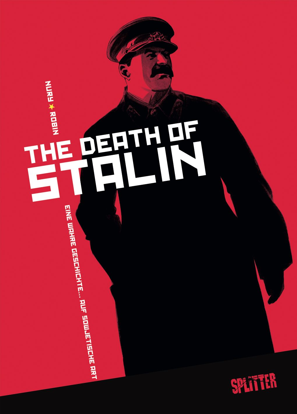 Stalin_Death_of_cover